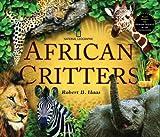 African Critters, Robert B. Haas, 1426303181