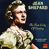 The First Lady Of Country - The Early Album Collection [ORIGINAL RECORDINGS REMASTERED] 2CD Set