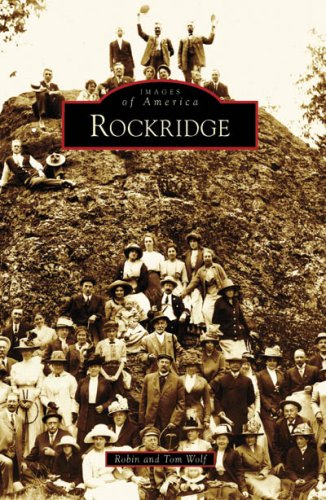 Rockridge (CA) (Images of America) for sale  Delivered anywhere in USA