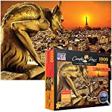 we have company jigsaw puzzle - Camike Press 1000 Piece Jigsaw Puzzle for Adults, Teens and Family, Paris Watch