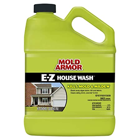 Mold Armor 1 Gallon House Wash