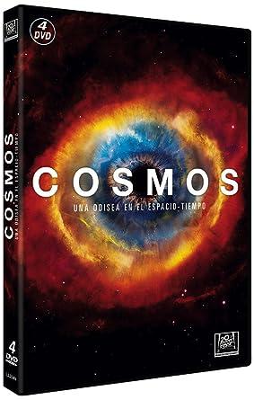 Cosmos: Una Odisea En El Espacio-Tiempo [DVD]: Amazon.es: Ann ...