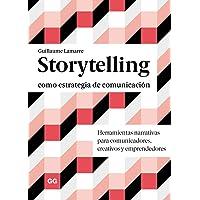 Storytelling como estrategia de comunicación