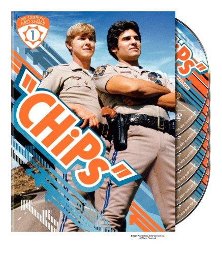 CHiPs Season 1 Robert Pine product image