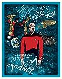 Best Culturenik Things - Star Trek The Next Generation All Good Things Review