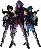 Bandai – Saint Seiya Set Viti, bdiss158417