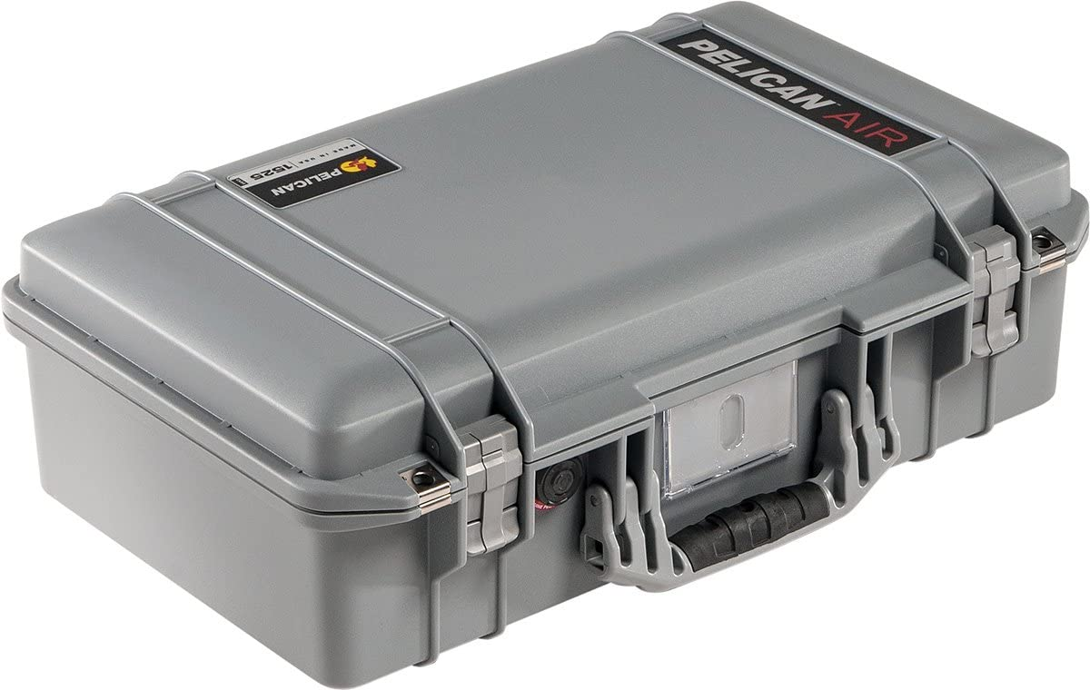 Pelican Air 1525 Case with Foam Yellow