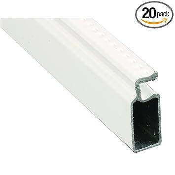 Prime Line Mp14074 Aluminum Screen Frame 516 X 34 X 72