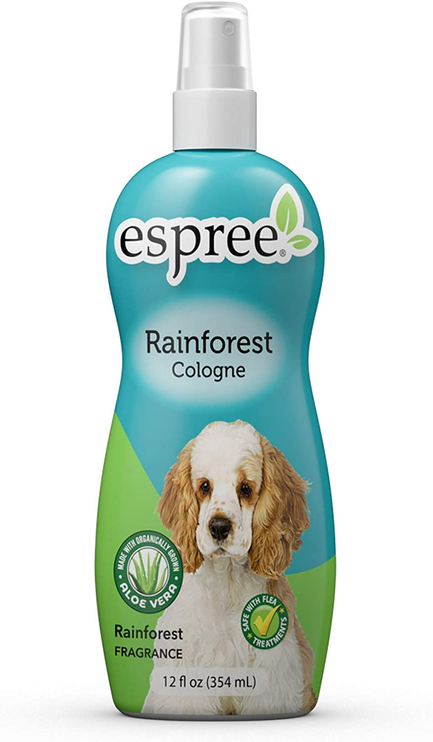 Espree Natural Rainforest Cologne Dogs & Cats