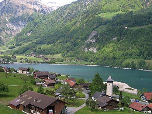 ction and Summary, visiting Lucerne, Zurich, Bern, Zermatt, Interlaken, Jungfrau, Schilthorn, Lugano, Locarno, Ascona and more. (Gondola Boats)