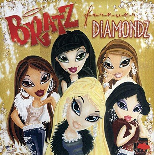 - Bratz: Forever Diamondz (import)