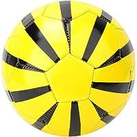 PU stabiele trainingsvoetbal, strakheid kinderen voetbal, voor kinderen(yellow)