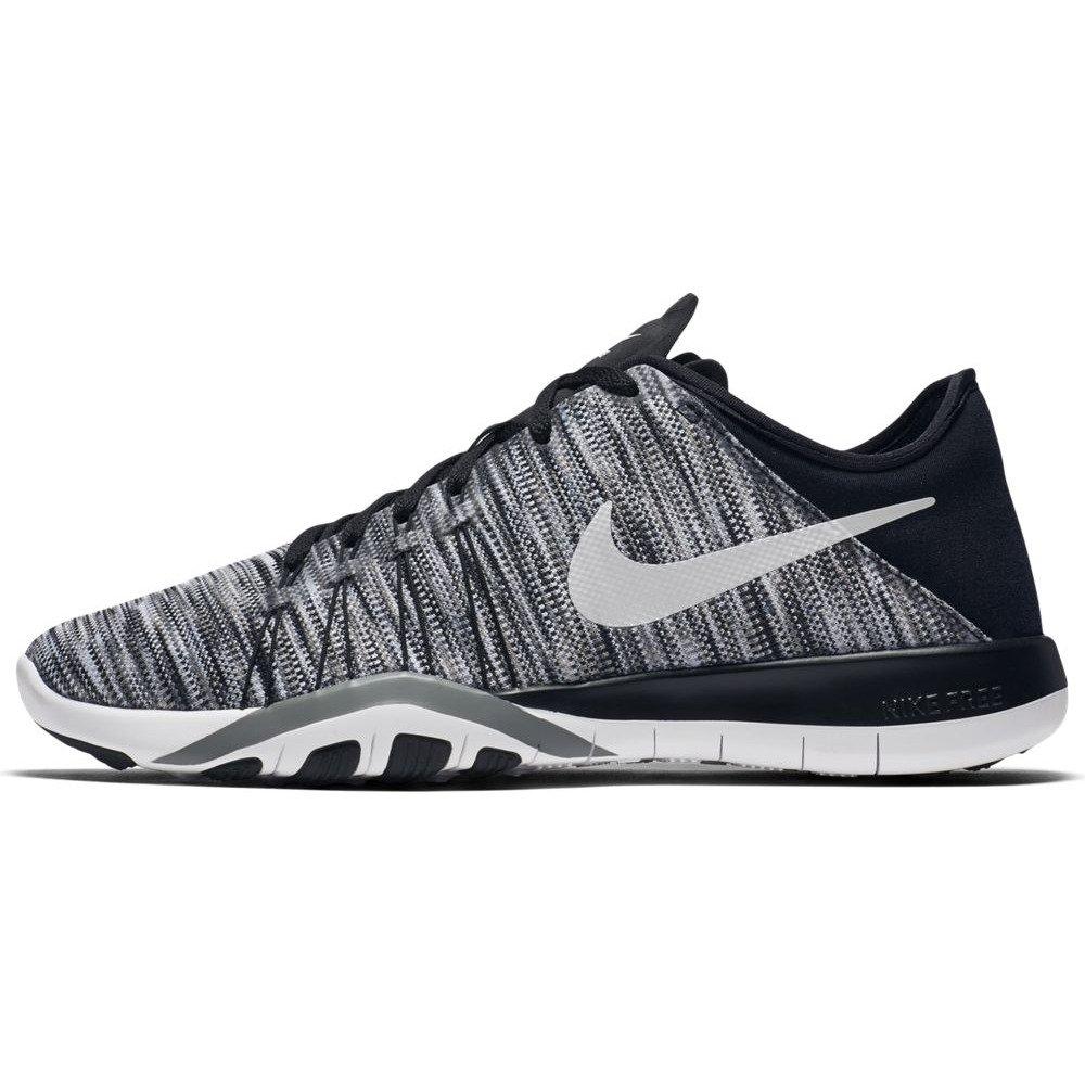 reputable site b7891 9f2b6 Nike Womens Free TR 6 Amp Womens Training Shoe 882819-001 Black (7)  Amazon.ca Shoes  Handbags