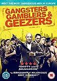 Gangsters, Gamblers And Geezers [DVD]
