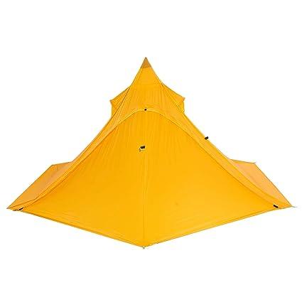more photos 36152 ed9bf OneTigris TIPINOVA Camping Tent, Lightweight Teepee Tent ...