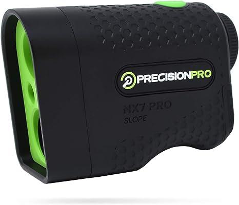 Precision-NX7-Pro-Golf-Laser-Rangefinder