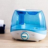 Umidificador de ar, Air clean 5.2L, Branco, Bivolt, Britânia