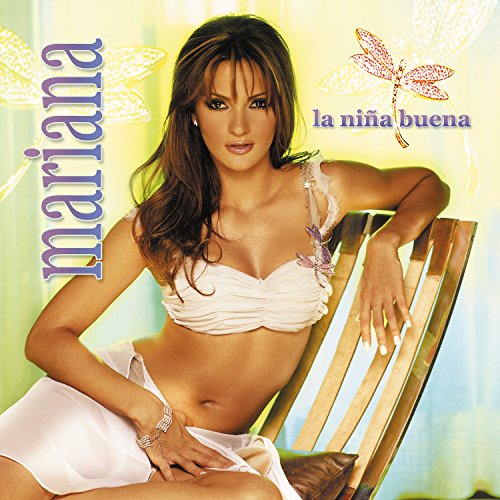 Amazon.com: La Niña Buena: Mariana: MP3 Downloads