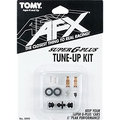 Super G+ Tune Up Kit: Toys & Games