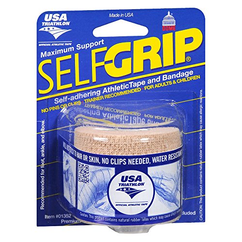 Self-Grip Self-Adhering Athletic Tape/Bandage, 2