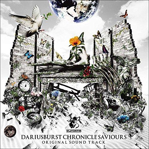 ダライアスバースト クロニクルセイバーズ オリジナルサウンドトラック B0176TC31Q