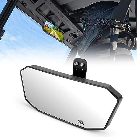 Allstar Performance ALL76404 27.75 Rear View Mirror Renewed