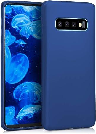 Kwmobile Hülle Kompatibel Mit Samsung Galaxy S10 Elektronik