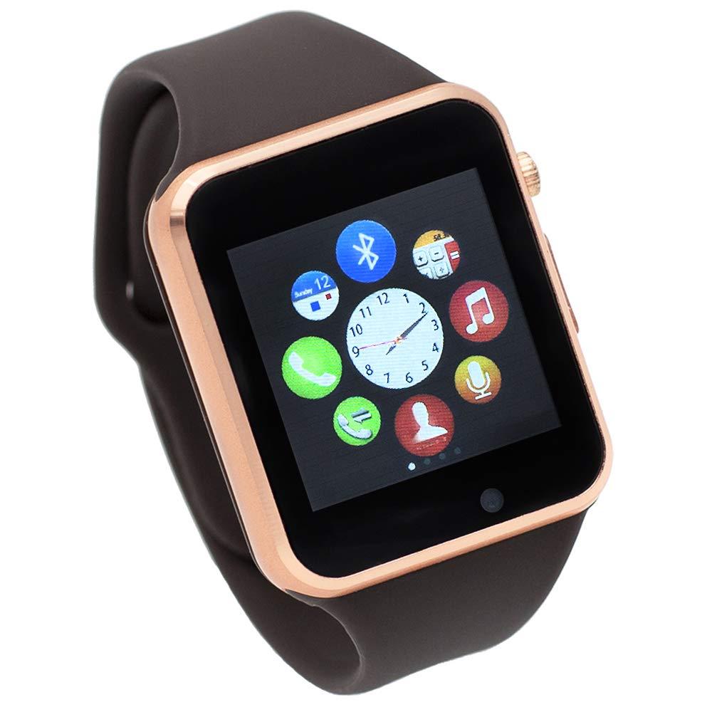 Reloj Conectado Compatible con Huawei P20 Pro, CEKA TECH ...