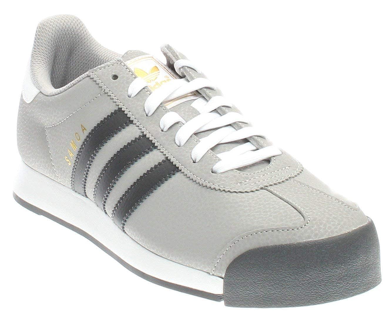 71318ac5 Amazon.com | adidas Samoa Grey | Fashion Sneakers
