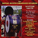 Scottish Salute-Band & Pi By Royal Scots Dragoon Guard (1999-03-18)