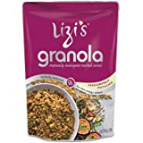 Lizi's Passionfruit Pistachio Cereal 400g