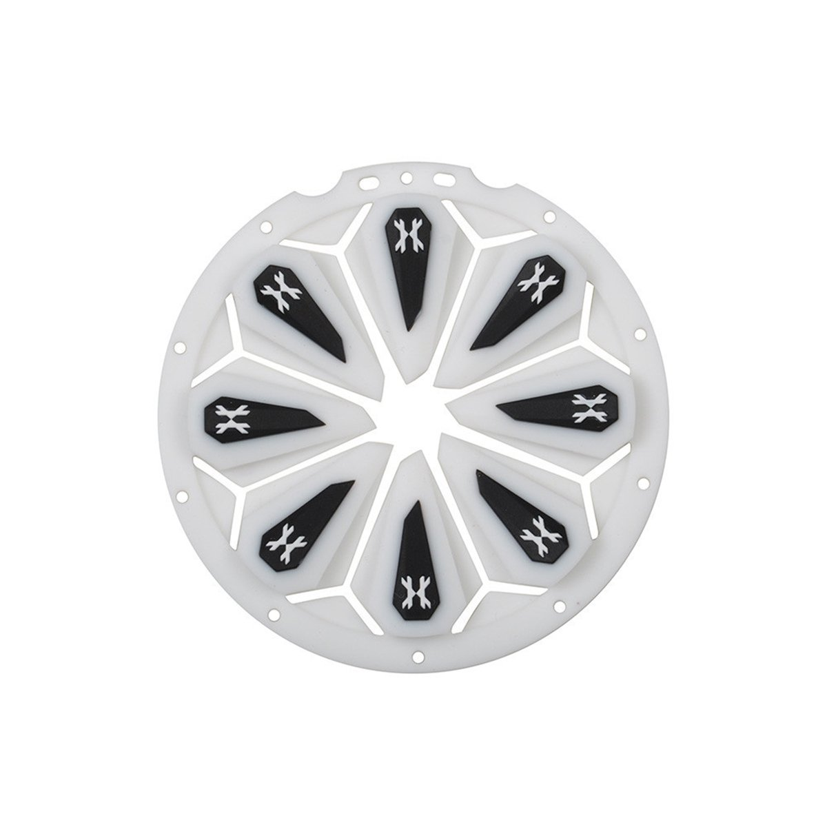 HK Army Epic Speed Feed 2.0 - Rotor/LT-R - Storm Trooper - White/Black by HK Army