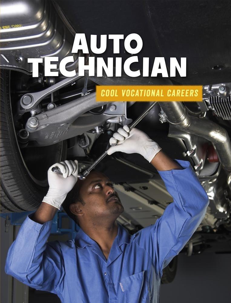21 Century Auto >> Auto Technician 21st Century Skills Library Cool