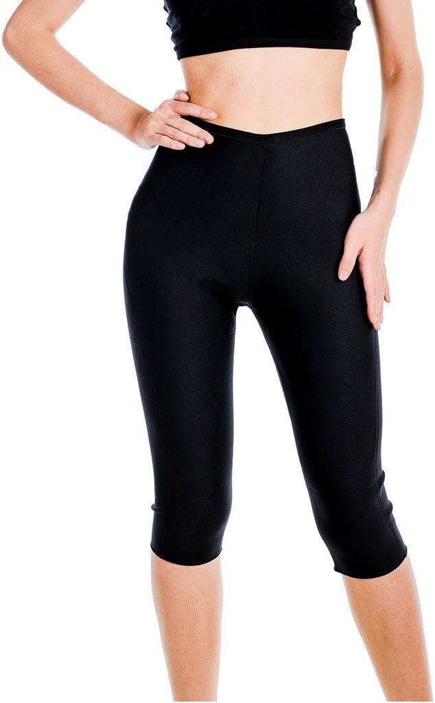FOCUSSEXY Women Neoprene Fat Burning Weight Loss Hot Shapers Sweat Shapewear