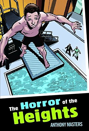 Read Online The Horror of the Heights (Colour Graffix) pdf epub