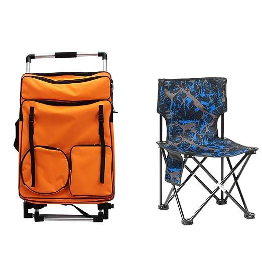 Carrito de herramientas para pintar bolsas, combinación de ...