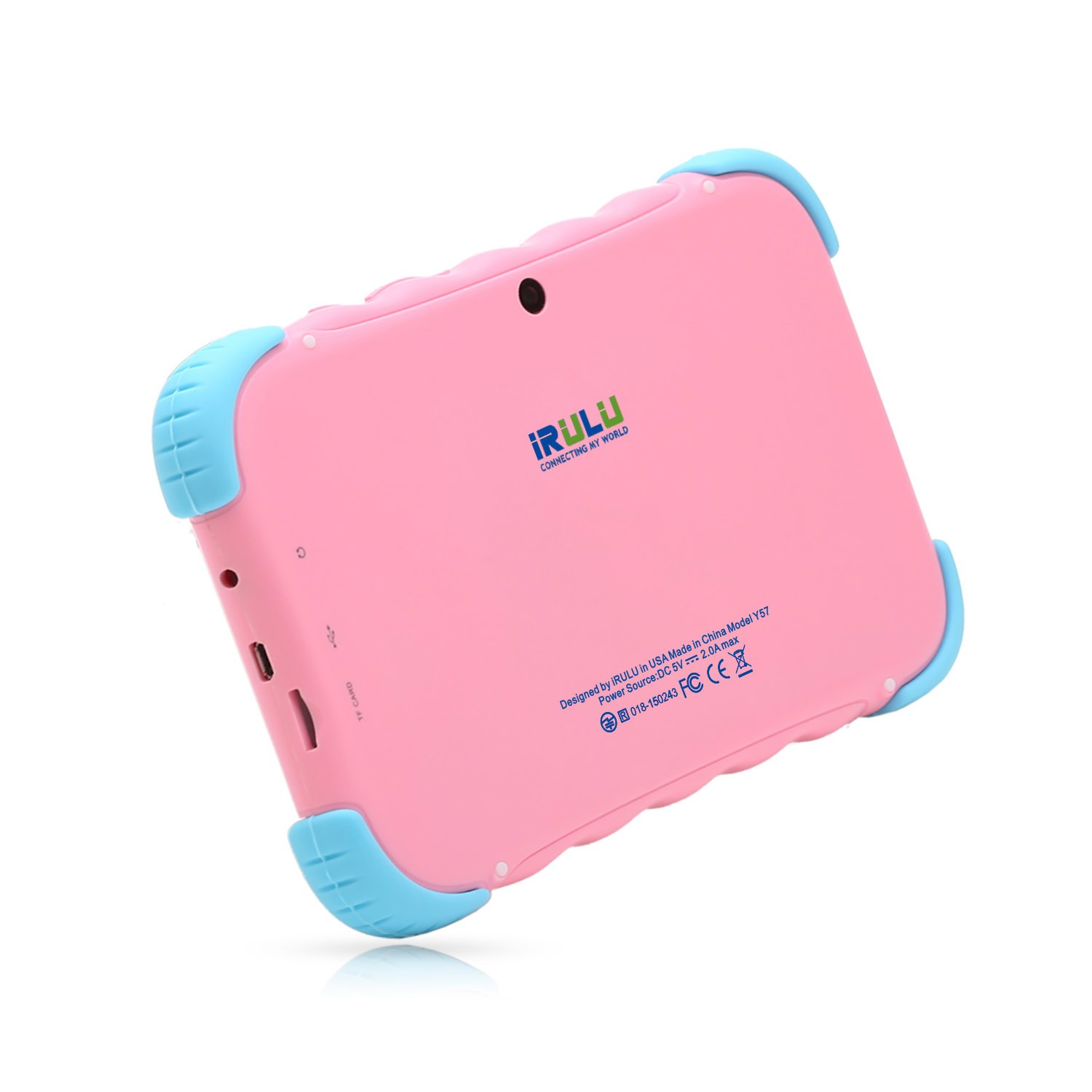 Map Usa Games For Kids%0A Amazon com     inch Android     Kids Tablet  IPS HD Screen   GB   GB   Babypad Edition PC with Wifi and Camera and Games  Google Play Store