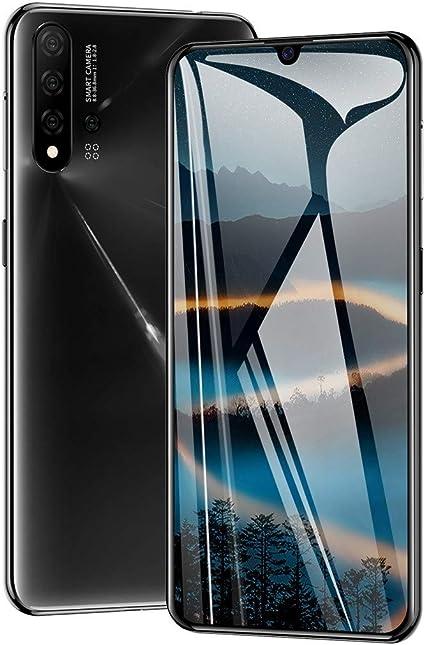 2019 Desbloqueado gsm Smartphone, Dual SIM, Quad Core, Cuatro ...