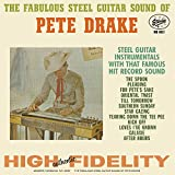 #4: The Fabulous Steel Guitar Sound Of Pete Drake