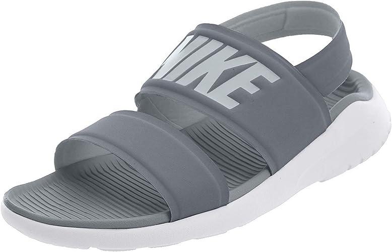 Nike Women's Tanjun Sandal Black
