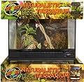 Zoo Med Laboratories SZMNT3 Naturalistic Terrarium, large