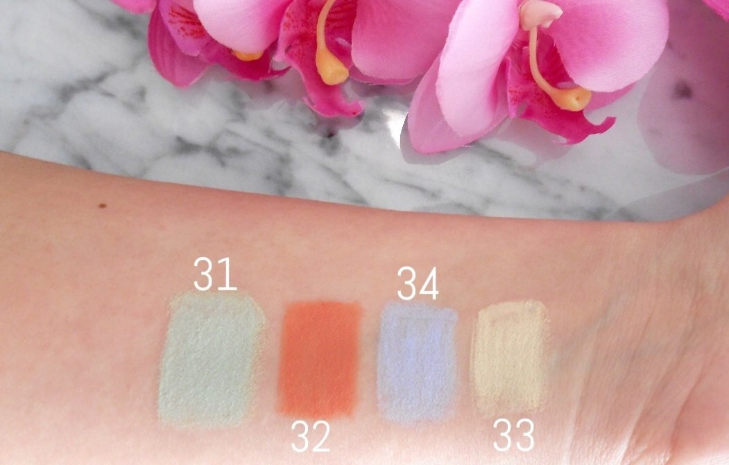 PuroBIO Certified Organic Multitasking Color Corrector Stick ORANGE for Under-Eye Discoloration, Dark Circles, Age &Sun Spots.Contains Vitamins, Plant Oils ORGANIC. VEGAN. NICKEL TESTED, MADE IN ITALY by puroBIO Certified Organic Cosmetics