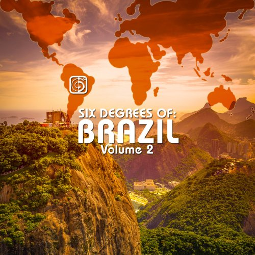 Six Degrees of Brazil, Vol. 2