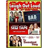 Bad Teacher (2011) / Sex Tape / Sweetest Thing, the - Vol - Set