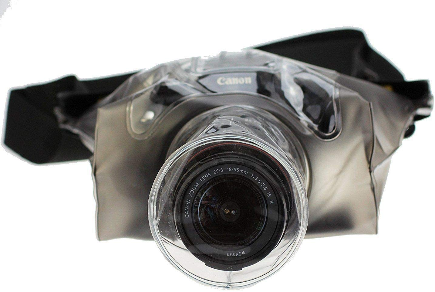 Navitech Blue/DSLR SLR Waterproof Underwater Housing Case//Cover Pouch Dry Bag Compatible with The/Kodak PIXPRO AZ528