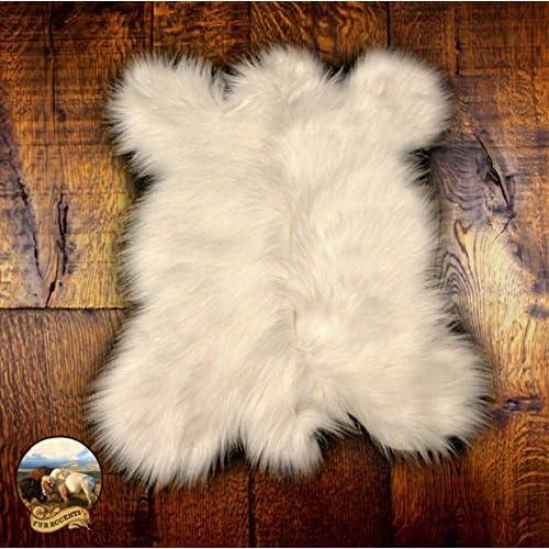 Polar Bear Rug: Amazon.com