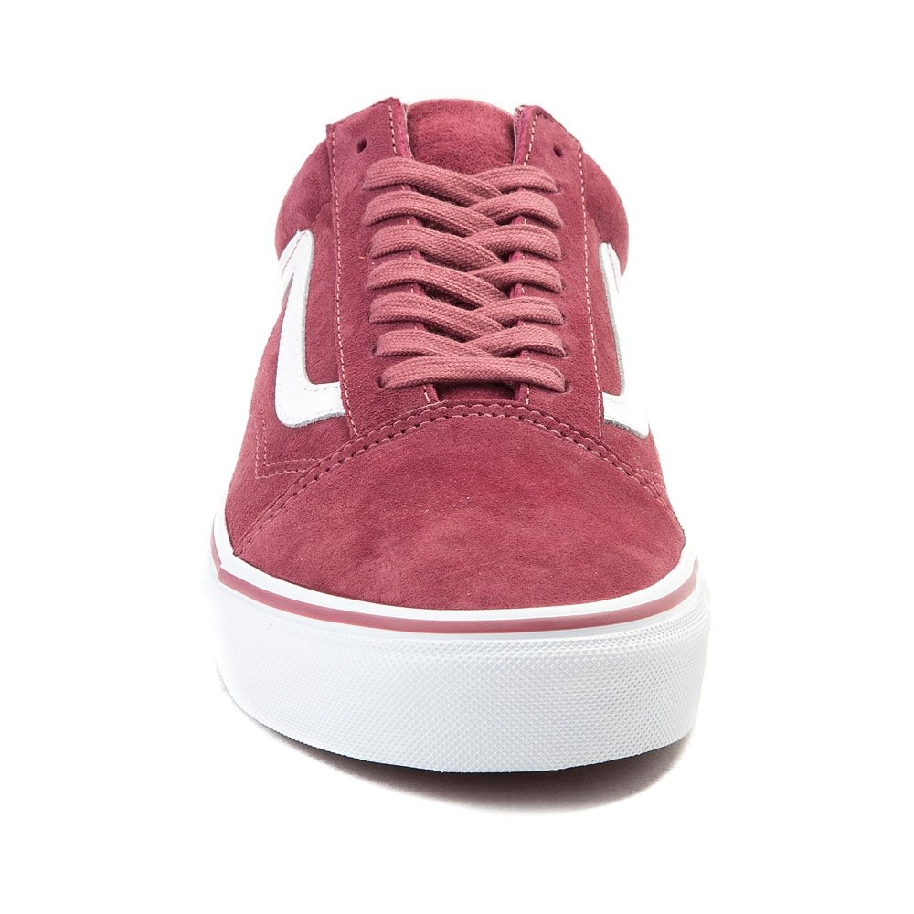 Vans Unisex Old Skool Classic Skate Shoes B07CV58QYH 10.5 M US Women / 9 M US Men|Rose 7225