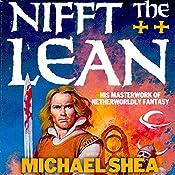 Nifft the Lean: Nifft, Book 1 | Michael Shea