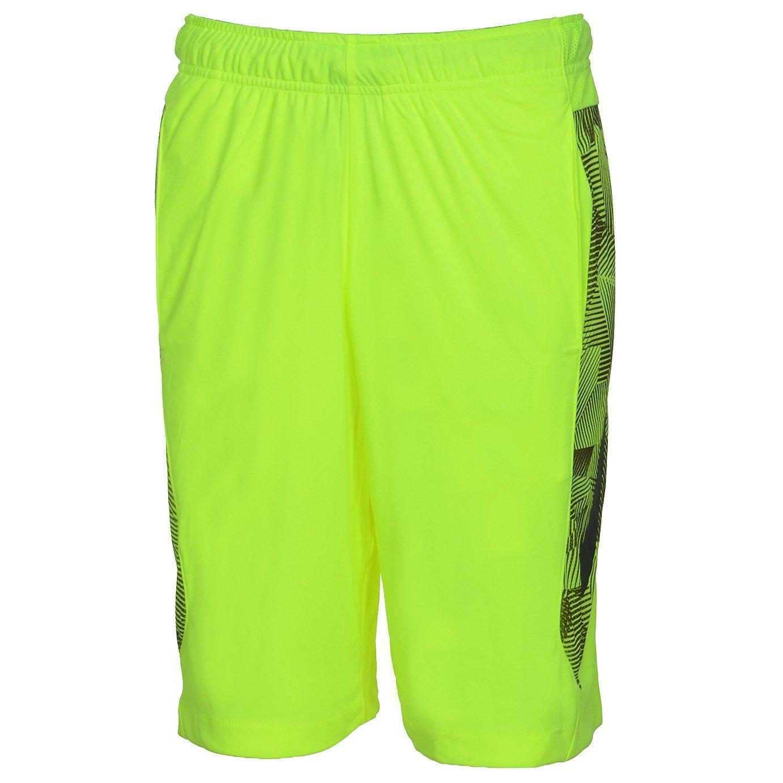 Nike Herren Trainingsshort Hyperspeed Knit Short Volt