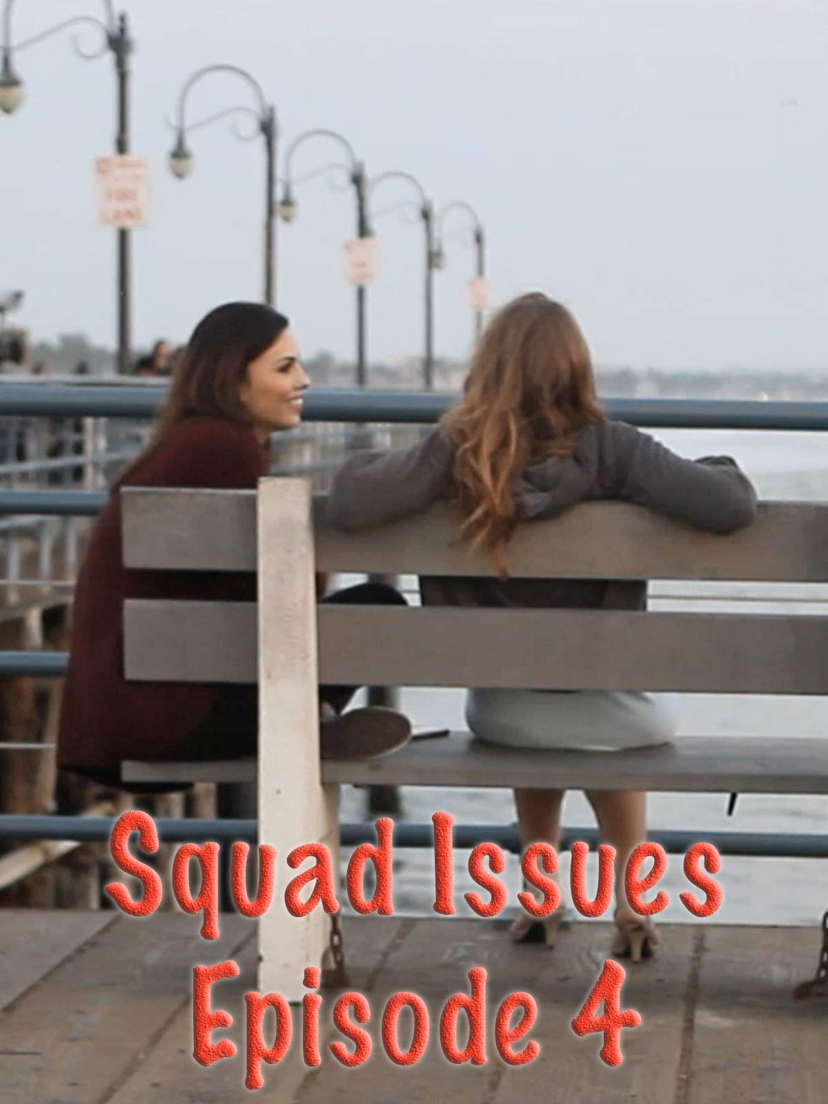 Clip: Squad Issues Episode 4